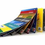 Debit and credit cards are undergoing a big change.