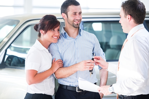 Many car owners are looking to refinance loans to save money.